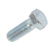 High Tensile Steel Hex Bolts M20 x 60mm Pack of 25