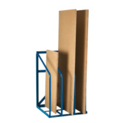 Storage Rack 600 x 600 x 900mm