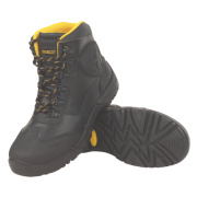 Mascot Batura Safety Boots Black Size 8