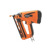 Paslode IM65A F16 63mm Angled Gas Brad Nailer 7.4V Li-Ion Ignition
