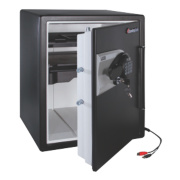 Sentry Safe Ltr Advanced Lock Water Res. Fire Safe Large 390 x 410 x 607mm