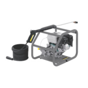 Karcher HD 728 B 160bar Petrol Pressure Washer 3.6kW V