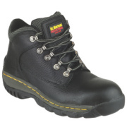 Dr Marten Tred 7A52 Safety Boots Black Size 6