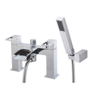 Moretti Lambert Bath/Shower Mixer Bathroom Taps