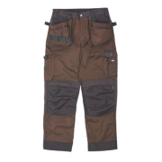 Site Mastiff Trousers Khaki 34