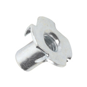 Tee Nuts M8 x 17.5mm Pack of 10