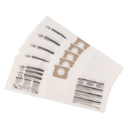 Titan Vacuum Cleaner Filter Bags 20/30Ltr Pack of 5