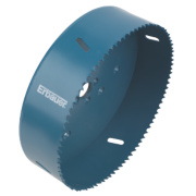 Erbauer Bi-Metal Holesaw 152mm