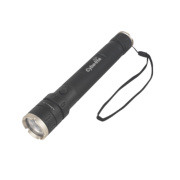 Cyba-lite RT5167 Cyba-Lite Lightstar 275 LED Torch with Flashing Beam 3 x C