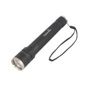 Cyba-lite RT5167 Cyba-Lite Lightstar 275 LED Torch with Flashing Beam 3 x C