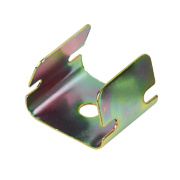 D Line Fire Clip For 2-Core FP Cables 1.5mm Pack of 12