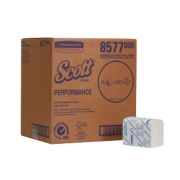Kimberly-Clark Professional Scott Performance Folded Toilet Tissue Pk36
