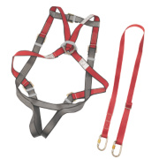 JSP 2M Adjustable Restraint Kit