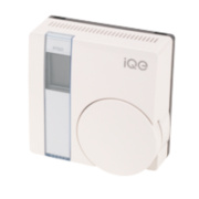 iQE Battery Digital Electronic Room Thermostat