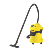 Karcher MV3 P 1400W 17/10Ltr Wet & Dry Vacuum Cleaner 240V