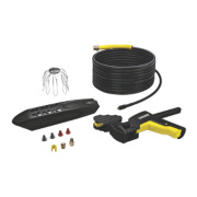 Karcher Drain & Gutter Cleaning Kit