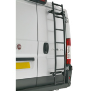 Rhino RL8-LK01 8-Step Rear Door Van Ladder