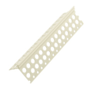 External Rendering Bead 18-20mm x 2.5m Pack of 5