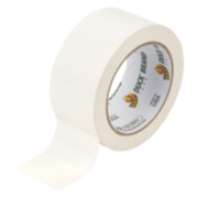 Duck Original Cloth Tape 50 Mesh White 50mm x 25m