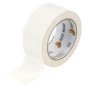 Duck Original Cloth Tape 50 Mesh White 50mm x 25m