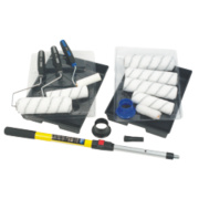 Harris The Really Big Box Set Paint Rollers 18 Piece Set