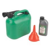 Handy Parts HP-100 cm Petrol Lawn Mower Accessories Starter Kit