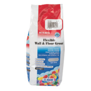 Mapei BuildFix Flexible Wall & Floor Grout Ash Grey 2.5kg