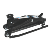 Hilka Pro-Craft 3-Tonne Trolley Jack