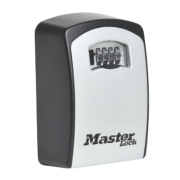 Master Lock 8-Key Combination Key Safe