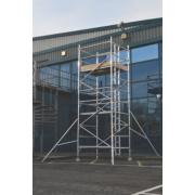 Lyte SF18DW42 Helix Double Width Industrial Tower 4.2m
