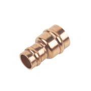 Solder Ring Reducing Coupler 15 x 10mm