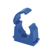 Talon Blue Hinge Clip 22mm Pack of 20