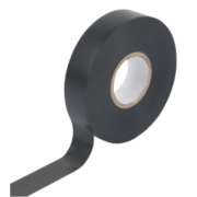 WorkPro Insulation Tape Black 19mm x 33m