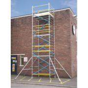 Lyte HL62DW18 Frame Tower 6.2m