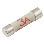 3A Fuse Pack of 10