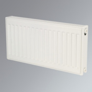 Kudox Type 21 Compact Premium Double Panel Convector Radiator 400 x 700mm