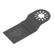 Erbauer Bi-Metal Multi-Cutter Plunge Cut Saw Blade 92mm