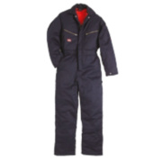 Dickies Padded Coverall Navy Large 44-46