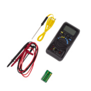 Kewtech KT116 Multimeter & Temperature Probe
