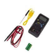 Kewtech KT116 Multimeter & Temperature Probe
