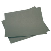 Titan Wet & Dry Sanding Paper 230 x 280mm 600 Grit Pack of 10