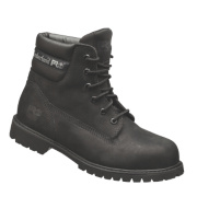 Timberland Pro Traditional Safety Boots Black Size 8
