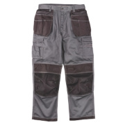 Site Hound Holster Trousers Grey/Black 32