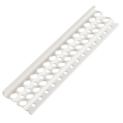 External Render Stop Bead 10-12mm x 2.5m Pack of 5