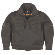 MASCOT TAVIRA JACKET DARK ANTHRACITE MEDIUM