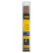 Stanley SWA90714 Stainless Steel Welding Electrodes 3.25 x 350mm Pack of 8