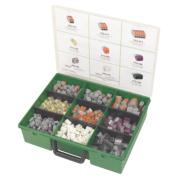 Wago Installer Carry Case 690Pcs