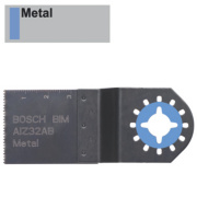 Bosch BiM Plunge Cut Saw Blade Metal