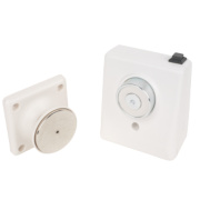 Deedlock AEM0352 Fire Door Hold Open Magnet 230V