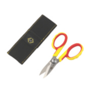 C.K Electricians Scissors 140mm
